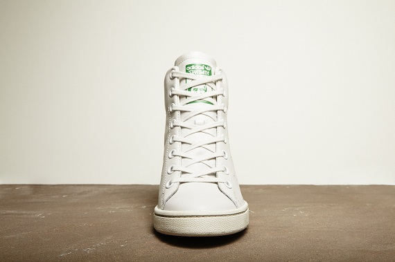 adidas Originals SS14 Stan Smith Up