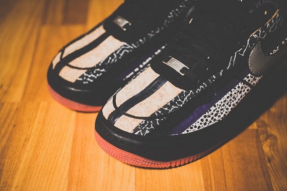 Nike Air Force 1 Low CMFT Gumbo (Crescent City Pack)