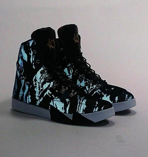 "ce36210594d1 Nike KD VI NSW Lifestyle ""Camo"""