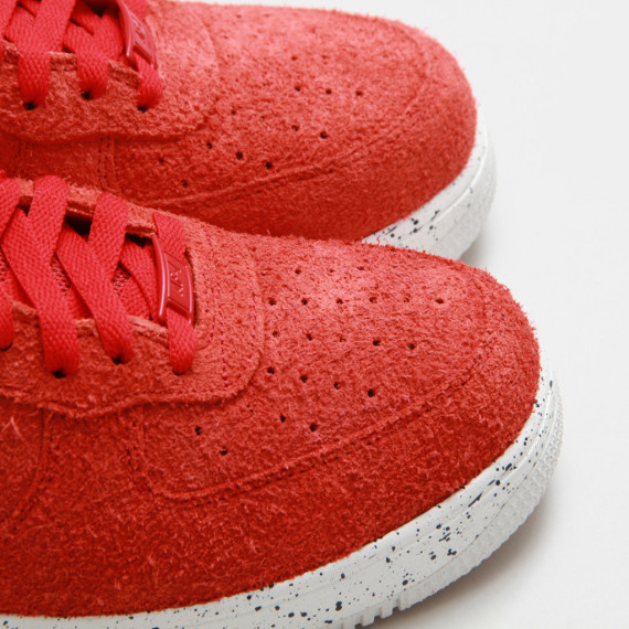 UNDFTD x Nike Lunar Force 1 Pack - More Detailed Pics
