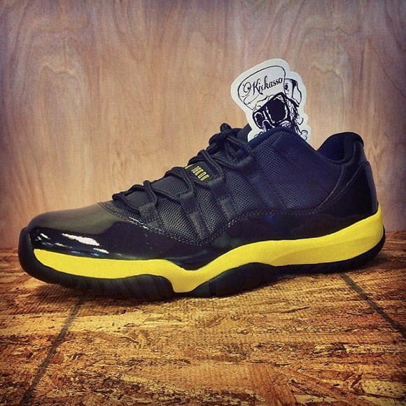 cheap for discount 3d4f9 71bea Air Jordan XI (11)