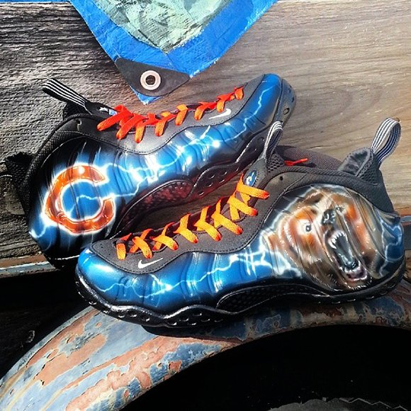 custom nfl shoes cowboys vs bears odds
