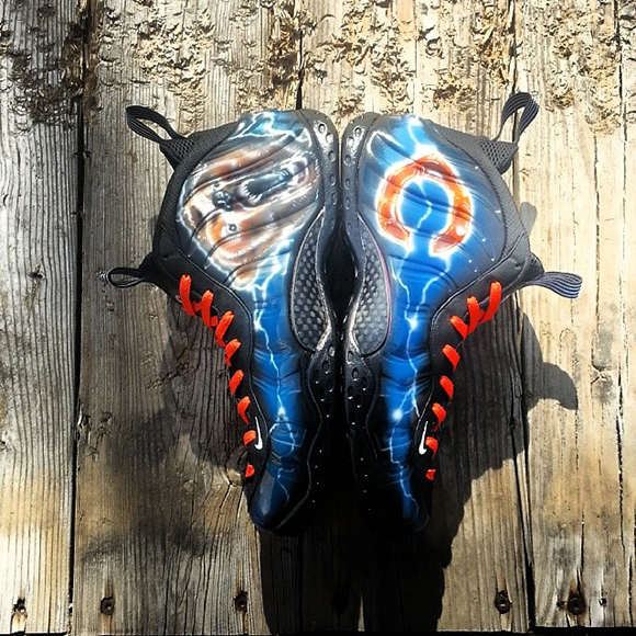 Chi Bears Foams