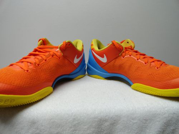 Kobe 8 Sample