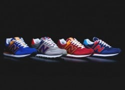 "New Balance 574 ""Passport Pack"" – Now Available"