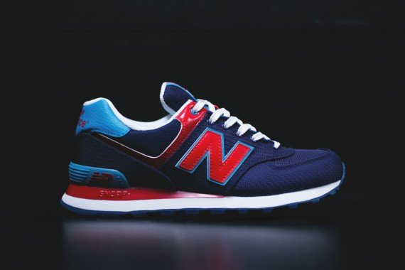 New Balance 574 Passport Pack Now Available