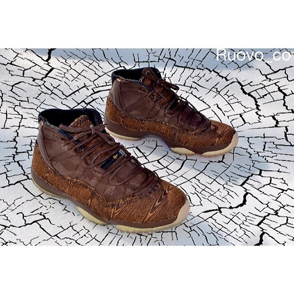 Ruovo Woody XIs