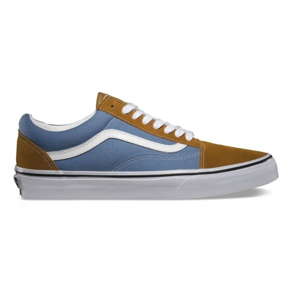 Vans Classics Presents the Golden Coast Collection
