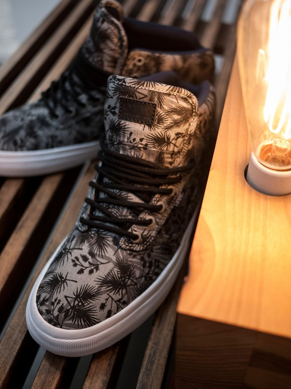 Vans OTW Collection Palm Camo Pack for Spring 2014