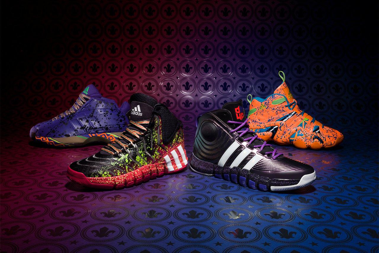 adidas basket 2014