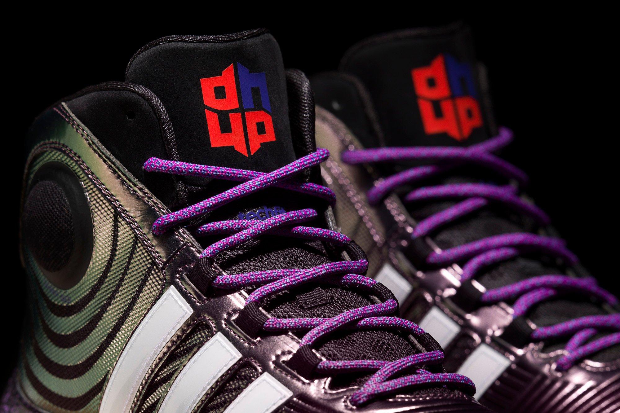 2364b30726b42a adidas Basketball 2014 NBA  All-Star  Collection
