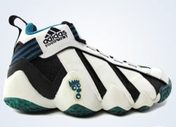 adidas Is Retroing Keyshawn Johnson's EQT Key Trainer
