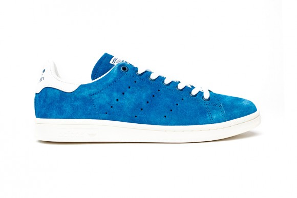 adidas Originals Spring Summer 2014 Stan Smith Suede Collection