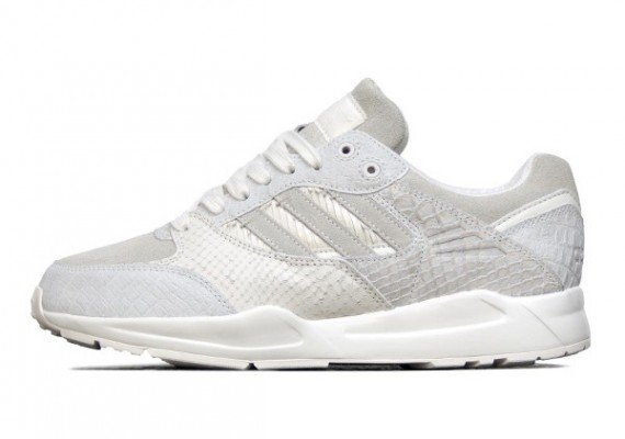adidas Tech Super White Snake Now Available