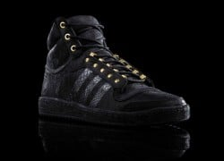 "2 Chainz x adidas Top Ten Hi ""2 Good to be T.R.U."""