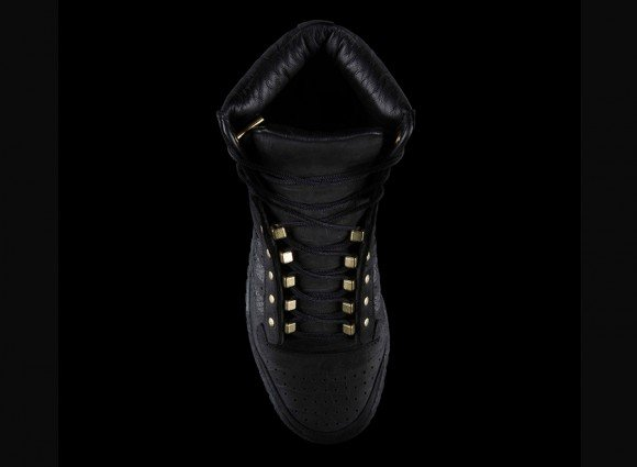 2 Chainz x adidas Top Ten Hi 2 Good to be T.R.U.