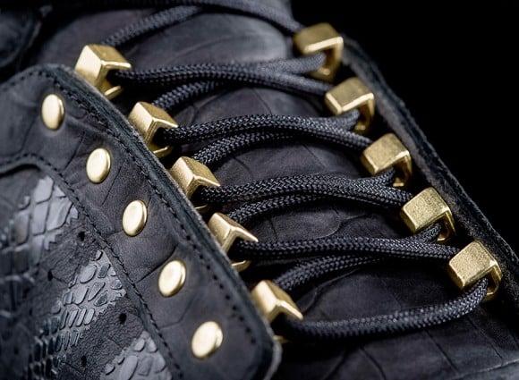 2 Chainz x adidas Top Ten Hi 2 Good to be T.R.U.