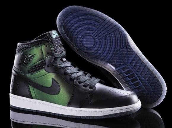 Nike SB x Air Jordan 1 Official Look
