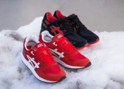 Asics Gel Lyte 'Lovers & Haters' Pack | Now Available