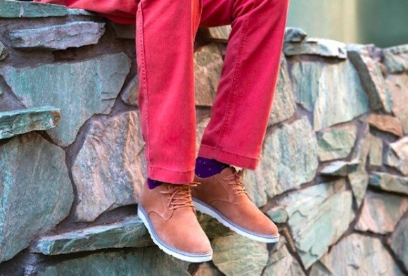 CLAE Early Spring 2014 Lookbook Preview