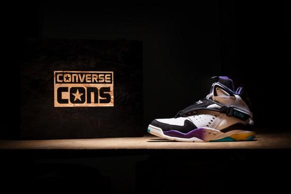 Converse CONS Spring 2014 AEROJAM
