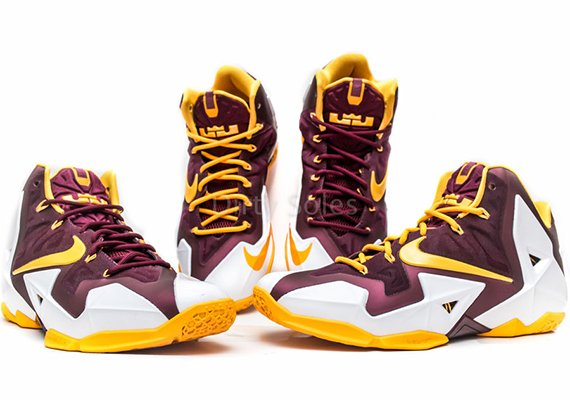 6d9eefc9148d Nike LeBron 11 Christ the King PE 85%OFF - s132716079.onlinehome.us