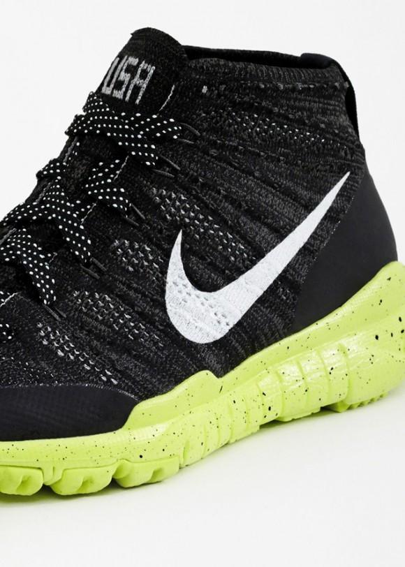 Nike Flyknit Trainer Chukka FSB Release Date
