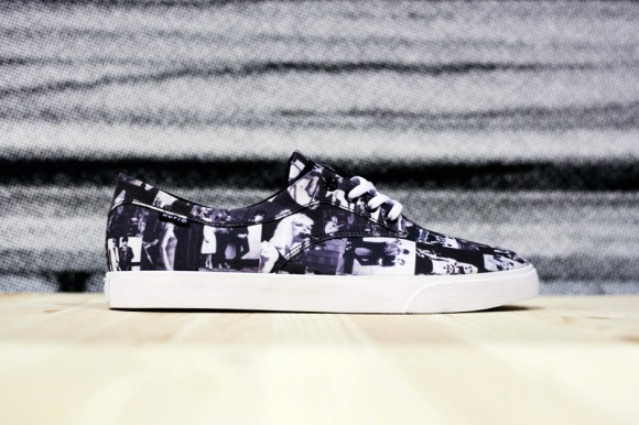 HUF Fall Winter 2014 Footwear Collection Preview