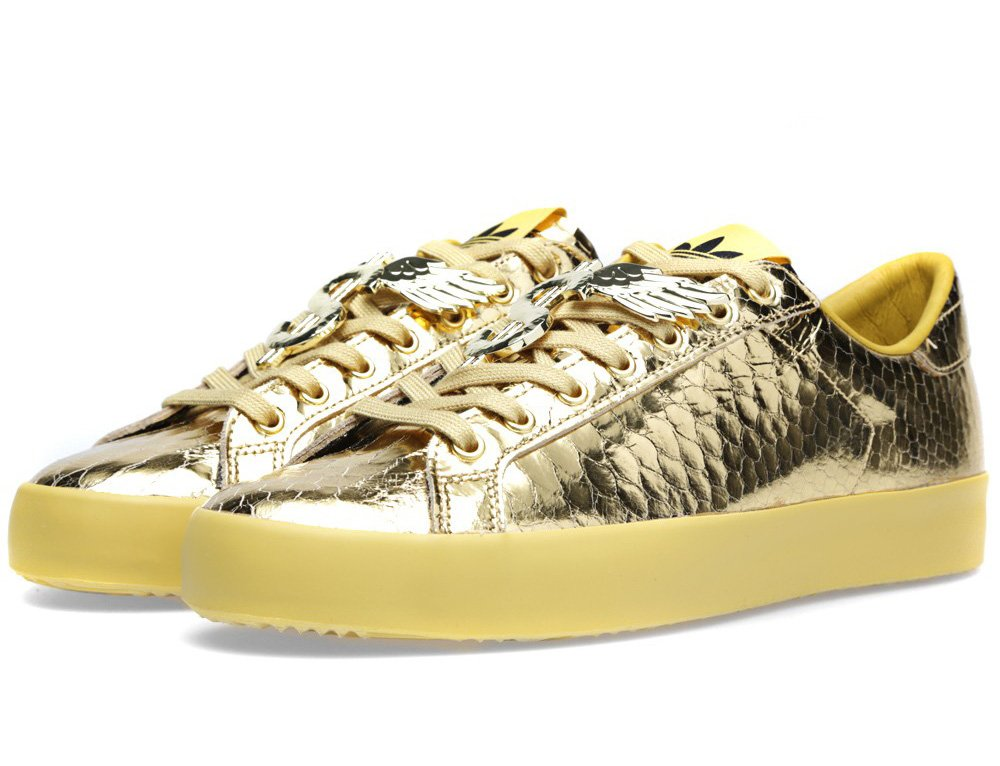 adidas jeremy scott golden