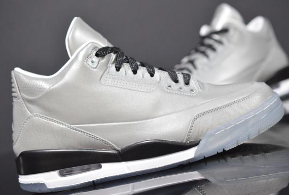 Air Jordan 3 5Lab3 Release Date