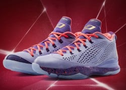 Jordan CP3.VII 'Atomic Violet/Metallic Gold-Infrared 23-Court Purple' | Official Images