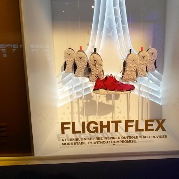 Jordan Flight Flex First Look