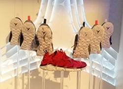 Jordan Flight Flex – First Look