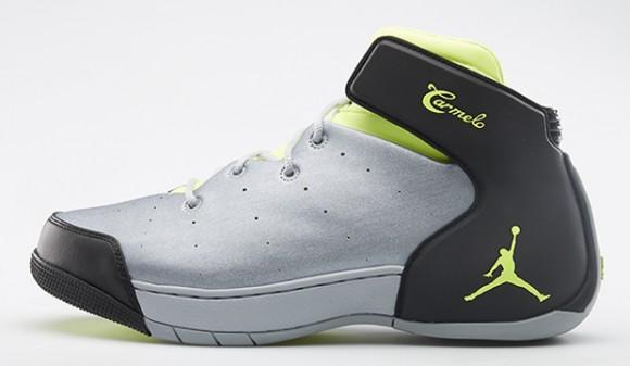 Jordan Melo 1.5 Volt