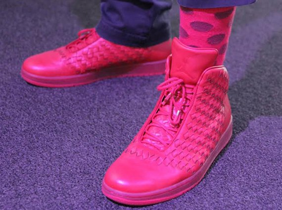 Jordan Shine First Look