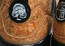 "Jordan Spiz'ike ""Cork"" Sample"