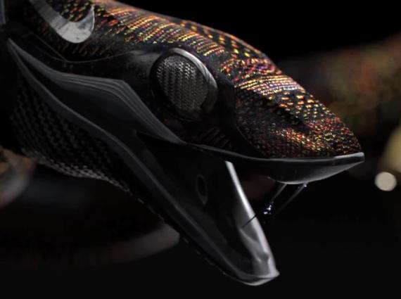 Nike Kobe 9 Elite The Masterpiece Video Preview