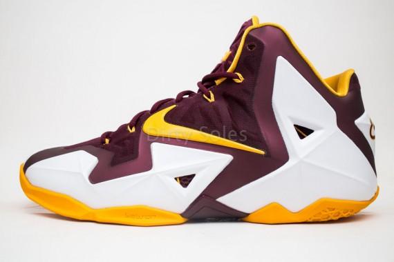 """Nike LeBron 11 """"Christ the King"""" PE  30744a07fc1e"""
