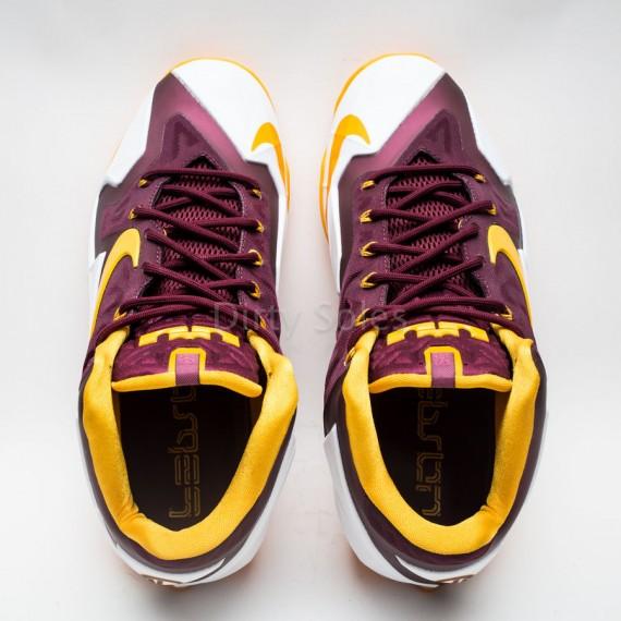 Nike LeBron 11 Christ the King PE