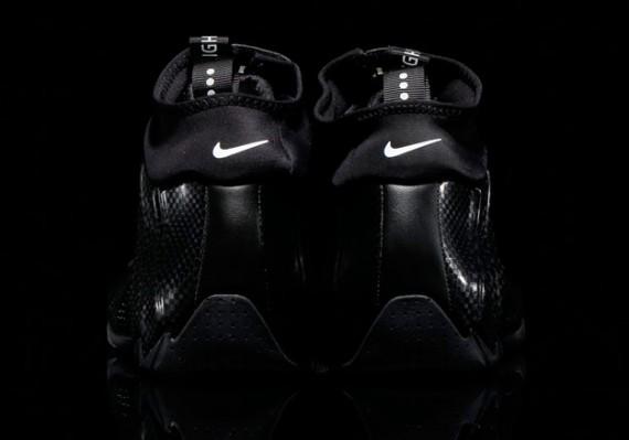 Nike Air Flightposite 2014 Carbon Fiber Release Date