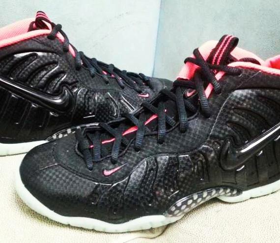 Nike Air Foamposite Pro GS Yeezy