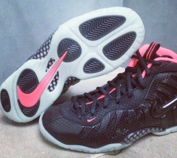Nike Air Foamposite Pro GS Yeezy