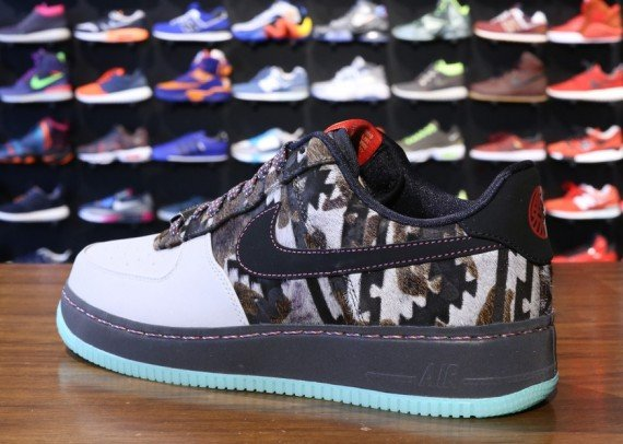 Nike Air Force 1 YOTH Now Available
