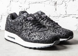 "Nike Air Max 1 ""Geometric Black"""
