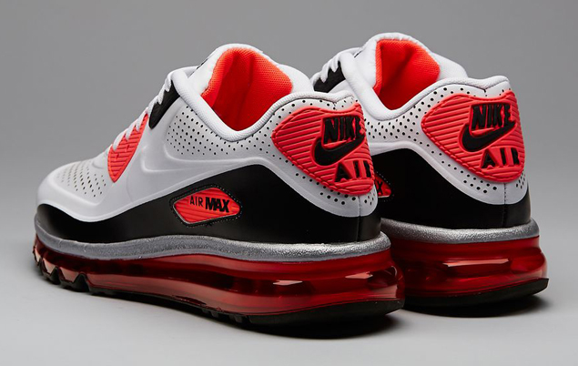 Nike Air Max 90 2014 Precio