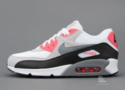 Nike Air Max 90 Essential 'White/Cool Grey-Neutral Grey-Black' | Release Date + Info
