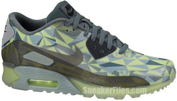 Nike Air Max 90 Ice Volt