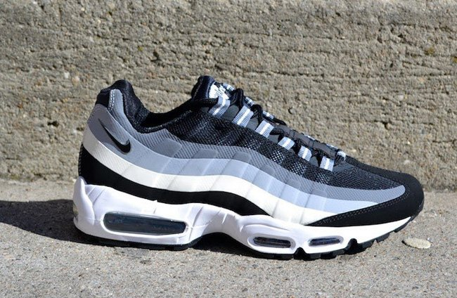 promo code 2bce5 afa39 Nike Air Max 95 No Sew | Spring 2014 Collection | SneakerFiles