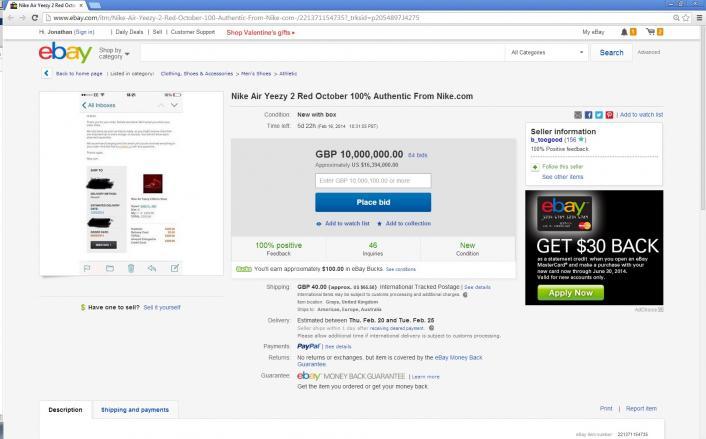 red october yeezy 2 price