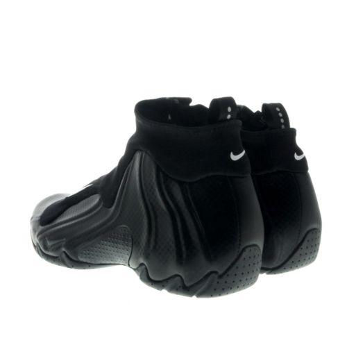 """buy online 6ef32 1d382 Nike Air Flightposite 2014 """"Carbon Fiber"""" – Release Reminder   SneakerFiles"""